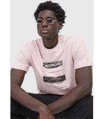 camiseta nicoboco diancie rosa