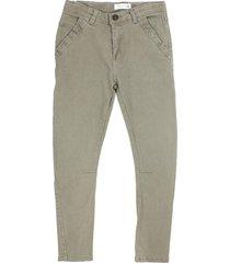 pantalon be wild beige ficcus