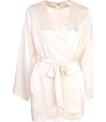 morgan lane robe langley - branco