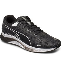 speed sutamina 2 shoes sport shoes running shoes svart puma