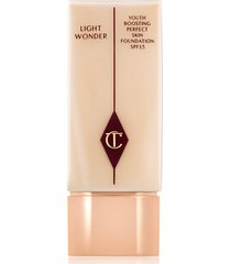 charlotte tilbury light wonder foundation spf 15 - 1.5 fair