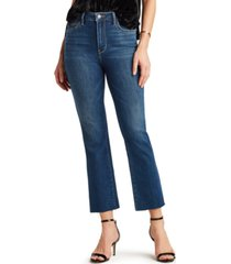 sam edelman the stiletto cropped jeans
