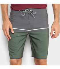 bermuda boardshort hang loose pocket masculina