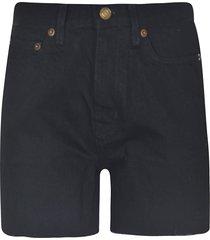 saint laurent classic shorts