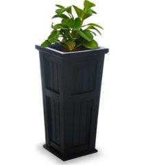 cape cod tall planter