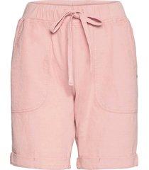 kanaya shorts shorts flowy shorts/casual shorts rosa kaffe