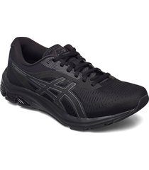 gel-pulse 12 shoes sport shoes running shoes svart asics