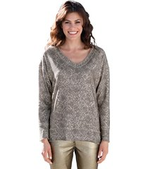 trui amy vermont beige::taupe