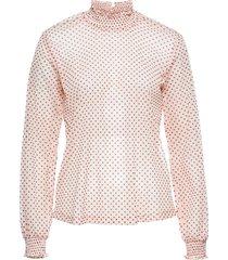 maglia a maniche lunghe (rosa) - rainbow