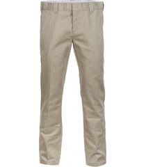 chino broek dickies slim fit work pnt