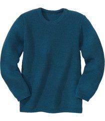 gebreide pullover, arctic 98/104