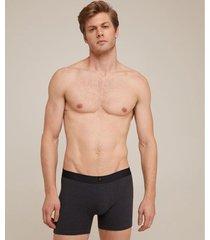 pantaloncillo boxer para hombre x2 unds