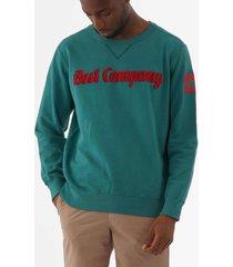 best company crew neck sweatshirt - verde maine 692056