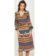 answear - sukienka orient express