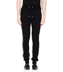balmain casual pants