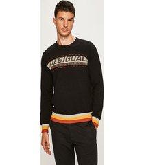 desigual - sweter