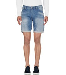 jack & jones denim bermudas