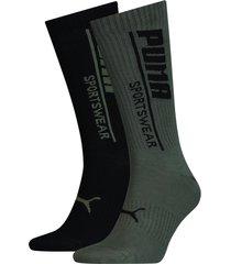 strumpor men seasonal sportswear sock 2-pack