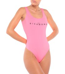 john richmond one-piece swimsuits
