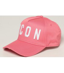 dsquared2 hat dsquared2 hat with icon logo