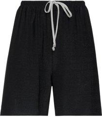 rick owens lilies shorts & bermuda shorts