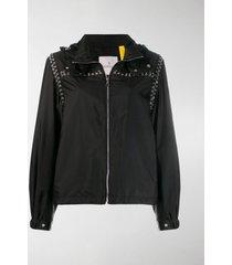 moncler genius moncler noir kei ninomiya bronze jacket