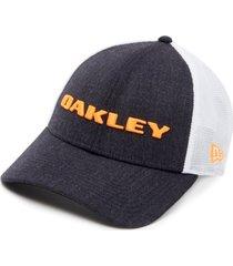 gorra oakley heather new era fathom