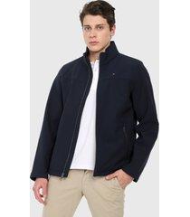 chaqueta azul navy-rojo-blanco tommy hilfiger