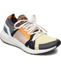 ultraboost 20 s. shoes sport shoes running shoes multi/mönstrad adidas by stella mccartney