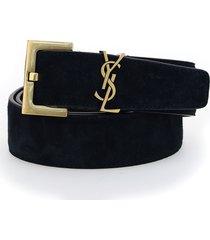 saint laurent belt