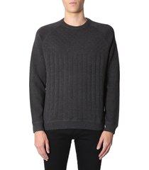hugo boss ronly sweater