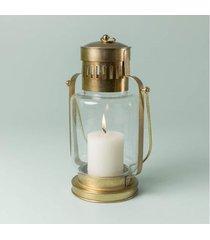 luminária mirabel cor: ouro - tamanho: único