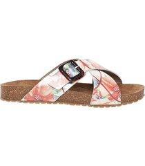 sandalia kimmie combinado bosi