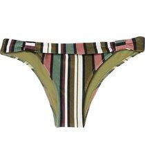 calcinha rosa chá carla stripes (listras, m)