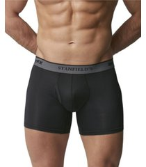 stanfield's dryfx men's performance boxer brief underwear