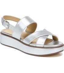 sandalia de mujer naturalizer caryn-gris