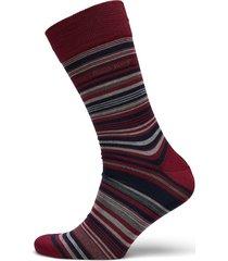 rs multistripe mc underwear socks regular socks röd boss