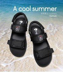 sandalias de hombre, zapatillas de playa.