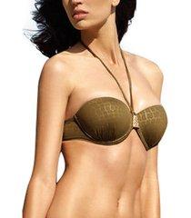 bikini selmark push-up badpak top sofisticada mare