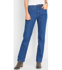 loose fit comfort stretch jeans