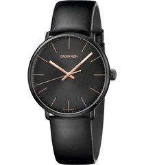 reloj calvin klein - k8m214cb - hombre