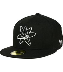 new era albuquerque isotopes 59fifty cap