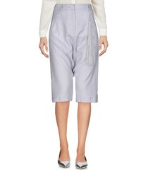adam lippes 3/4-length shorts