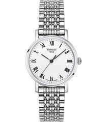 reloj tissot para mujer - everytime small  t109.210.11.033.00