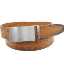 status men's milo track belt
