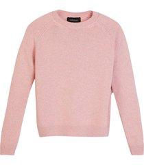 mila light cashmere sweater