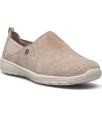webster loafers låga skor beige axelda for feet