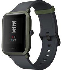 versión internacional del reloj inteligente xiaomi amazfit bip lite