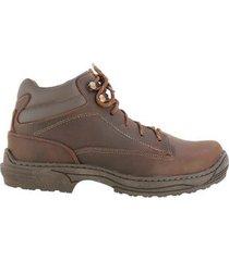 coturno country hb - agabê boots - solado de borracha masculino