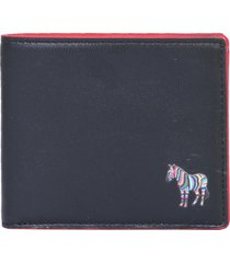 ps by paul smith bifold wallet